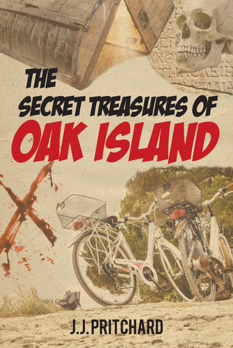 The Secret Treasures of Oak Island