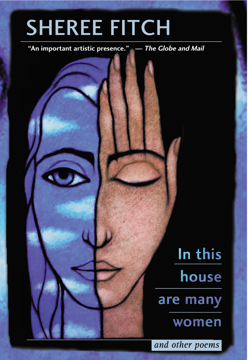In This House Are Many Women and Other Poems