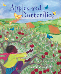 Apples and Butterflies (pb)