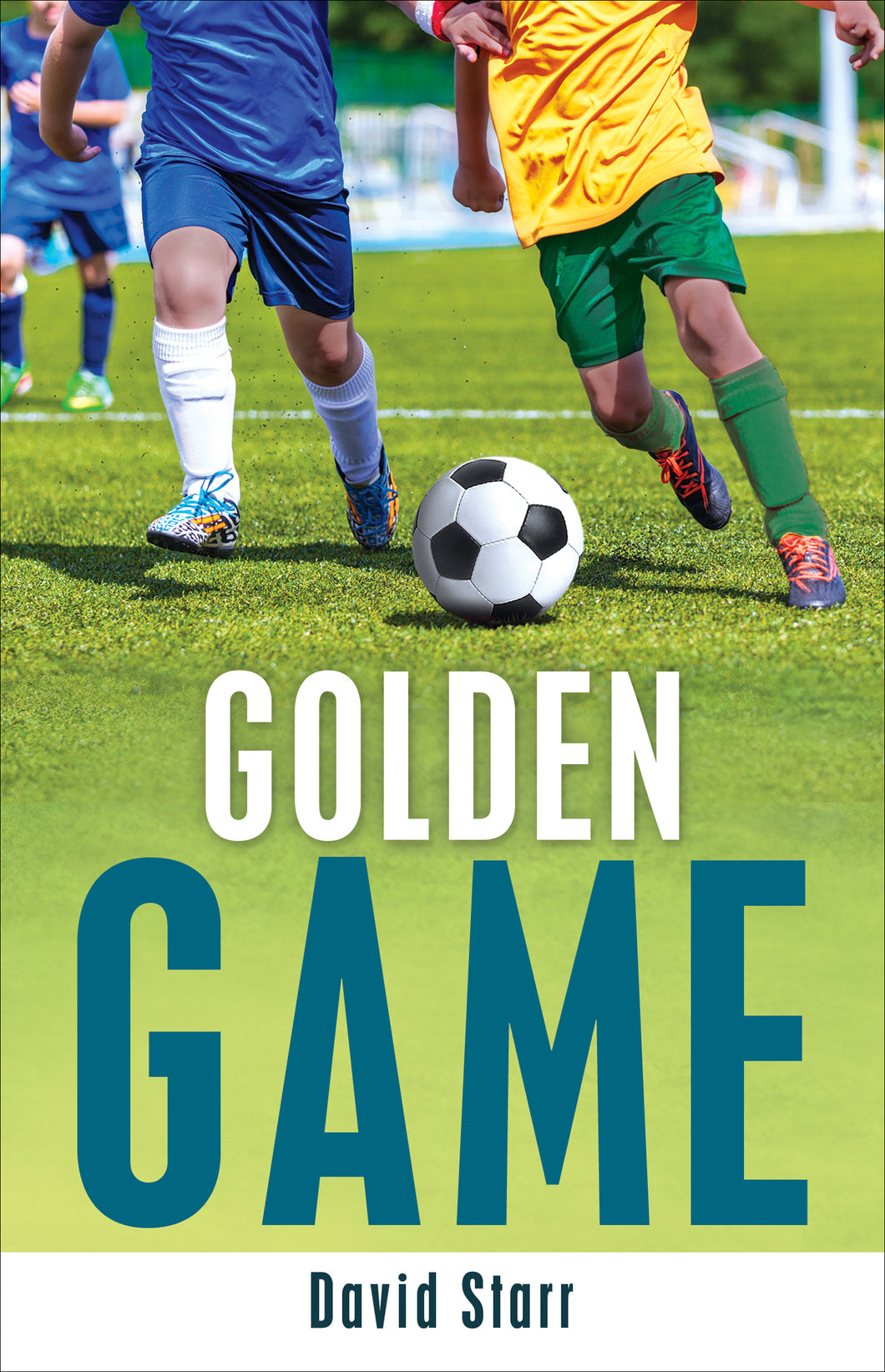 Golden Game