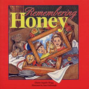 Remembering Honey