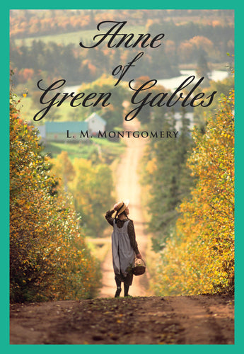 Anne of Green Gables (PB)