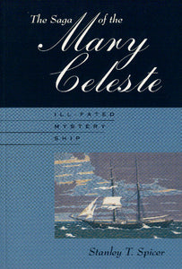 Saga of the Mary Celeste