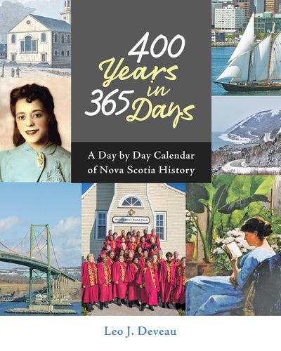 400 Years in 365 Days