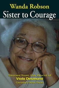 Sister to Courage
