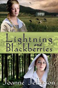 Lightning and Blackberries