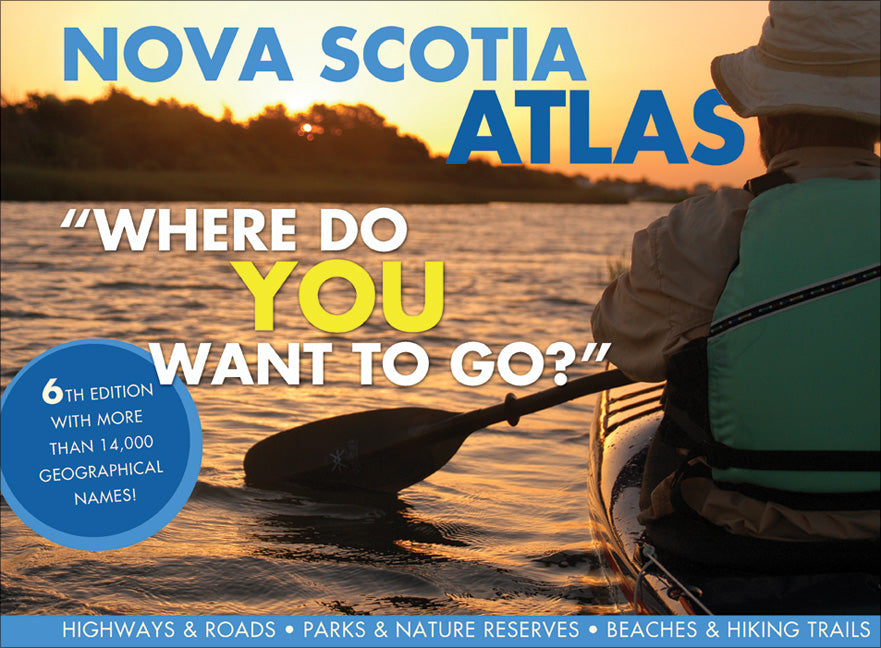 The Nova Scotia Atlas