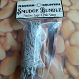 Smudge Bundle