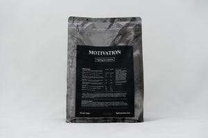 Vegan Protein - Chocolate flavour