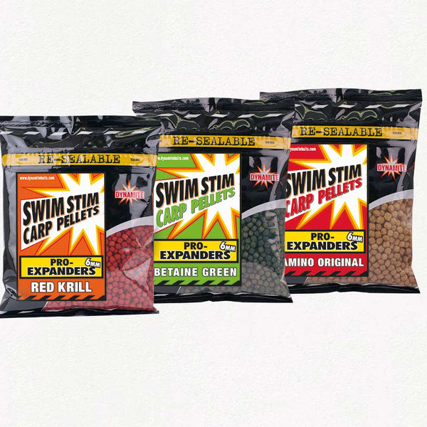 Dynamite Baits Pro Expanders