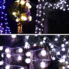 Load image into Gallery viewer, 20 LED Ball String Light Festival Christmas Wedding Party Fairy Decorative Lights