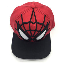 Load image into Gallery viewer, Marvel Comics The Avengers Men/Women Baseball Cap Cartoon Adjustable Snapback Hat Street Hip Hop Caps-Drop it when its Hot