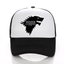 Load image into Gallery viewer, Game of Thrones Men Women Baseball Hats Caps-Drop it when its Hot