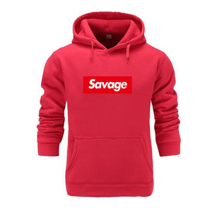 Savage Hoodies-Drop it when its Hot