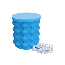 Load image into Gallery viewer, Ice Cube Maker Genie The Revolutionary Space Saving Ice Cube Maker  Ice Genie Kitchen Tools