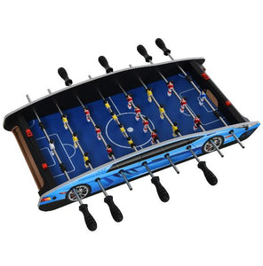 2ft Indoor Football Table-Top (Blue)