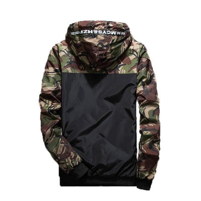 [Limited Edition] Tactical Windbreaker