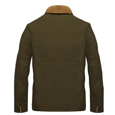 Fleece Hunter Jacket