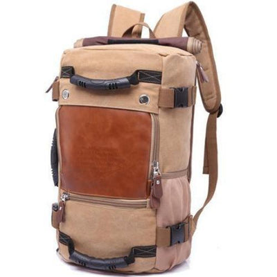 55L Daily Camper Backpack