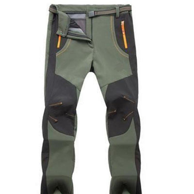 Water/Windproof Thermal Pants