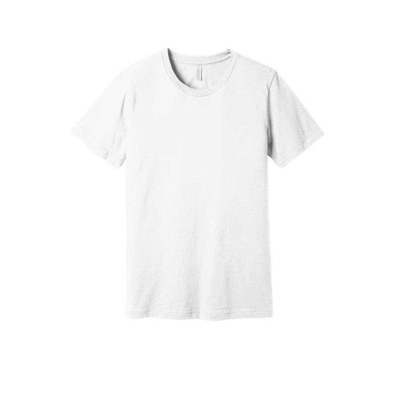 BELLA+CANVAS ® Unisex Jersey Short Sleeve Tee - 3001