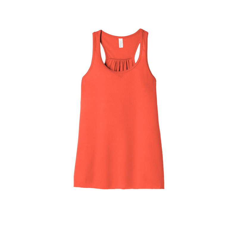 canvas Women's Flowy Racerback Tank