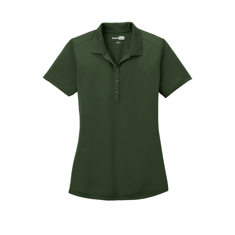 CornerStone® Ladies Select Lightweight Snag-Proof Polo - CS419