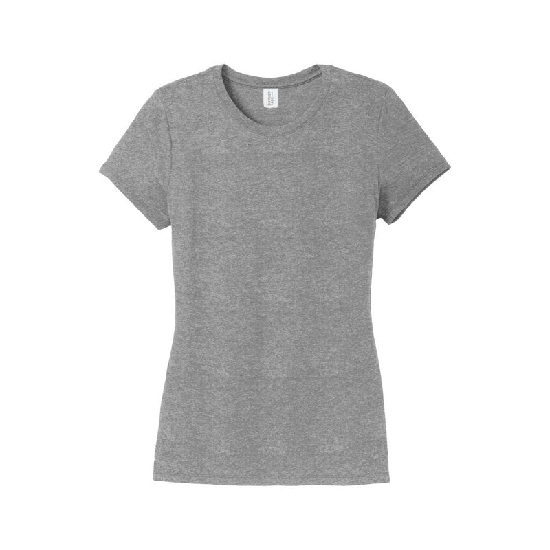 District ® Women's Perfect Tri ® Tee - DM130L