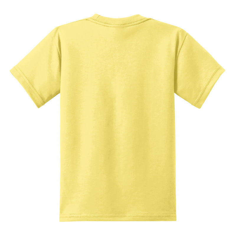 Port & Company® Youth Core Cotton Tee - PC54Y