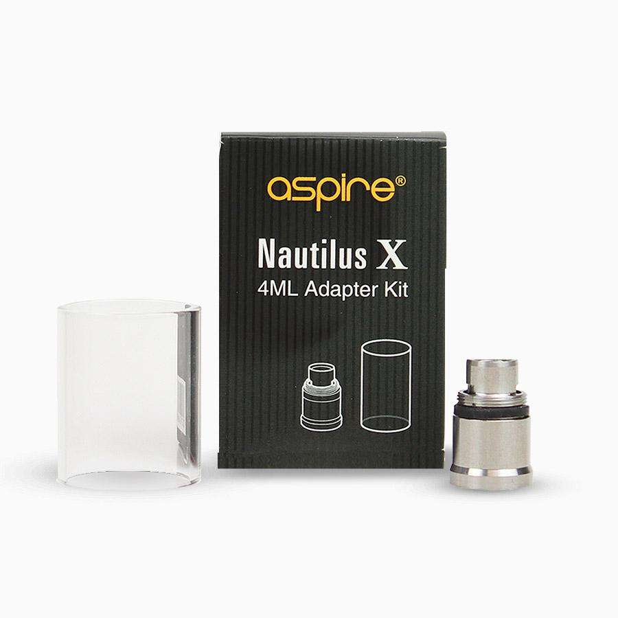 NAUTILUS X EXTENSION GLASS (4ML)