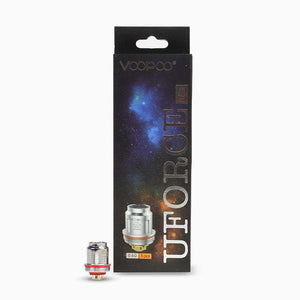 UFORCE COILS (5 PACK)
