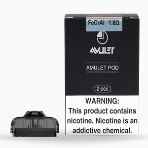 AMULET PODS (2PACK)