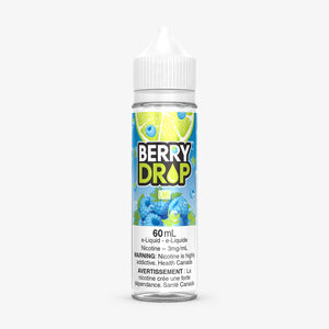 BERRY DROP - LIME 60ML