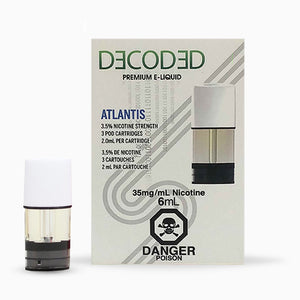 STLTH DECODED MISSISSAUGA VAPE SHOP NEAR ME