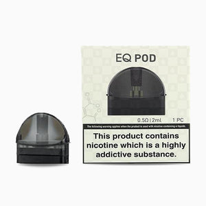 EQ REPLACEMENT POD (2ML)