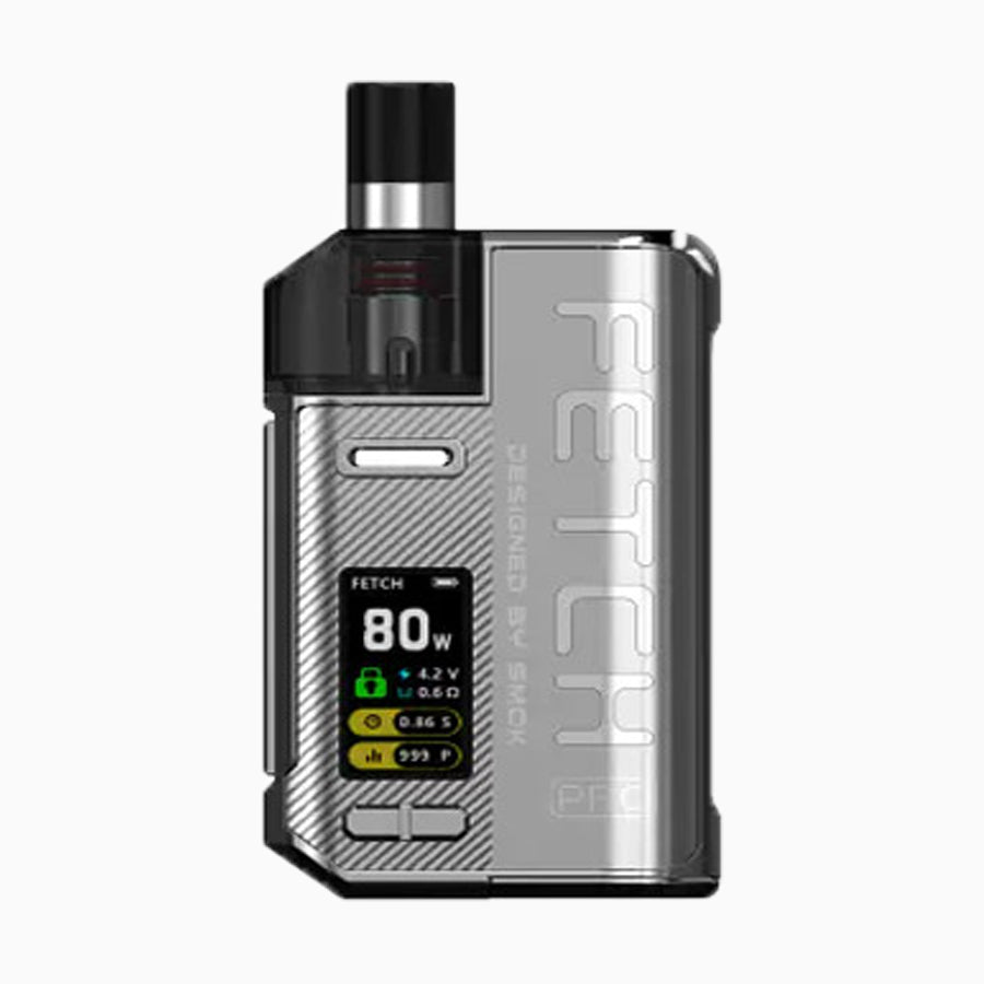 SMOK FETCH PRO AIO KIT - THE VAPE COMPANY CANDADA