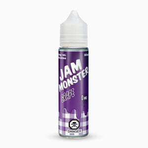JAM MONSTER GRAPE TORONTO CANADA THE VAPE COMPANY