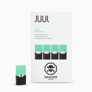 JUUL PODS (MINT)