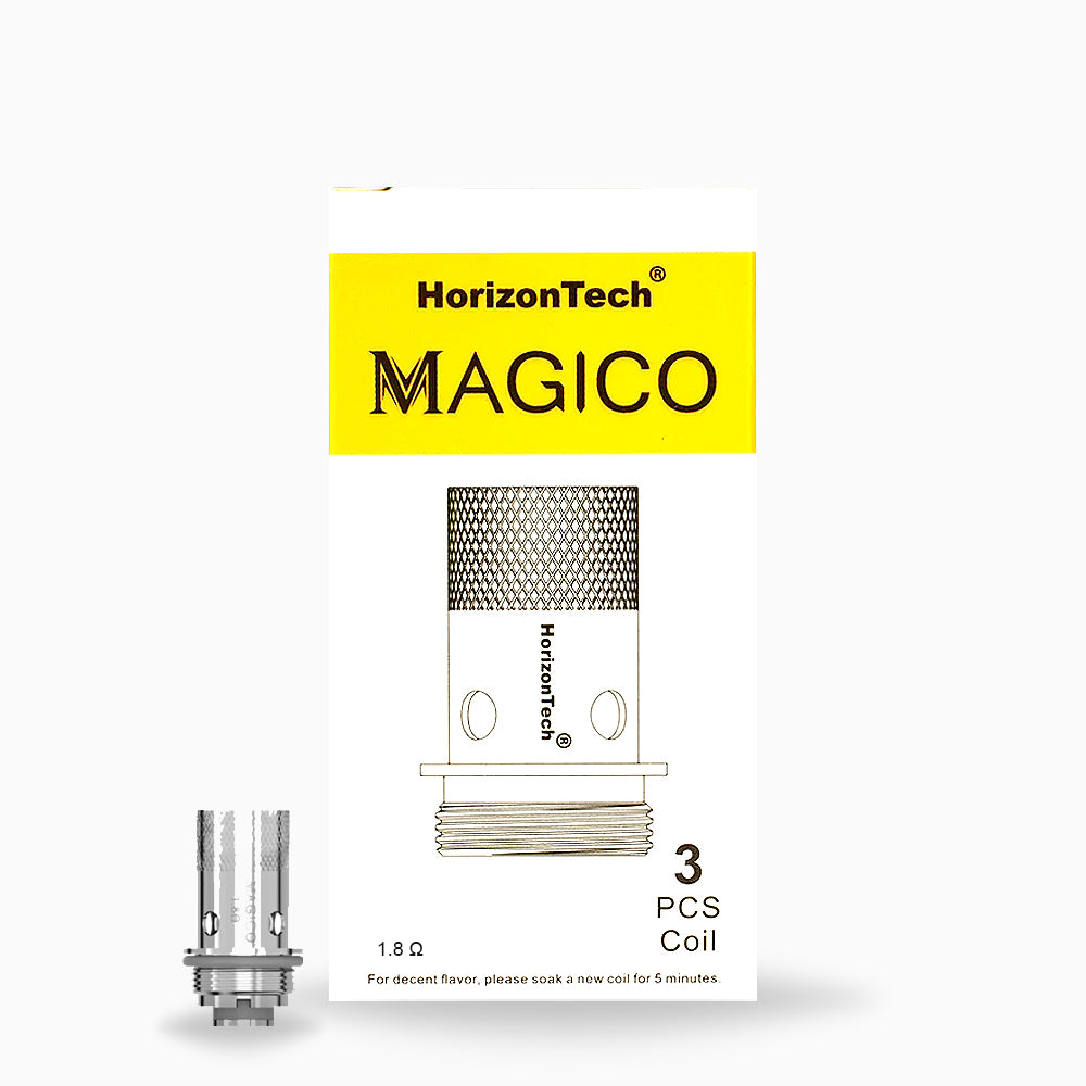 MAGICO COILS (3 PACK)
