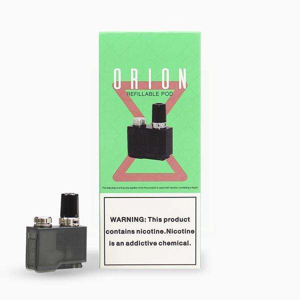 ORION GO DNA PODS (2 PACK)