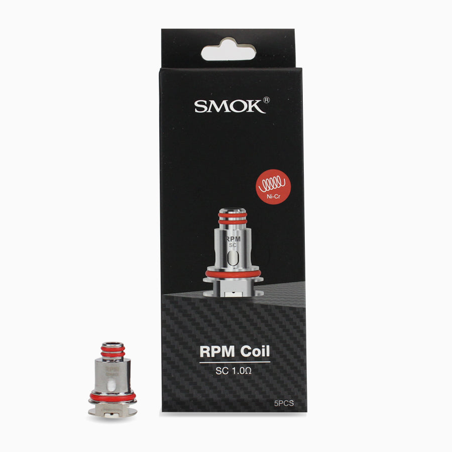 RPM COILS (5 PACK)