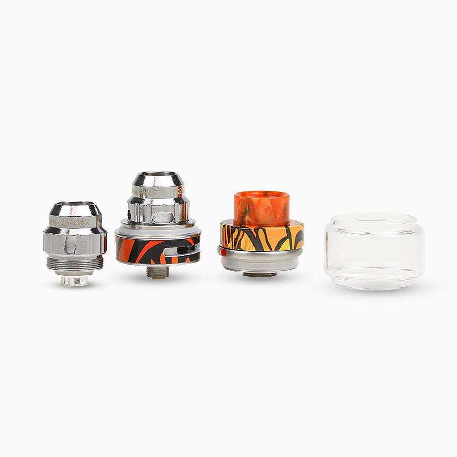 FIRELUKE 2 GRAFFITI TANK (5ML)