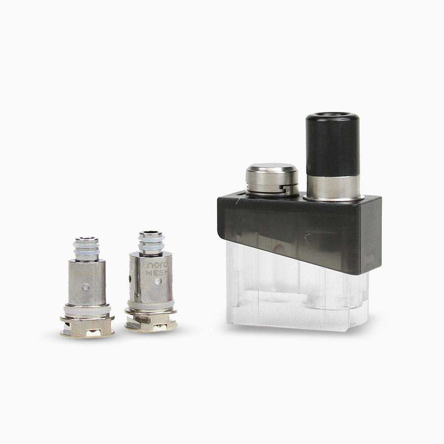 TRINITY ALPHA POD WITH COIL (2.8ML)