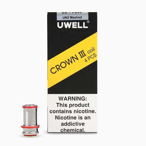 CROWN 3 BOBINES (4 PACK)