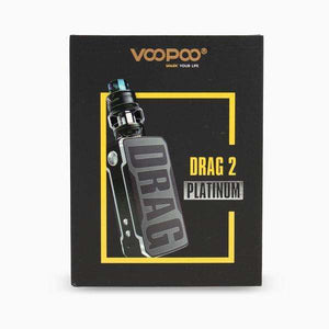 DRAG 2 177W PLATINUM KIT