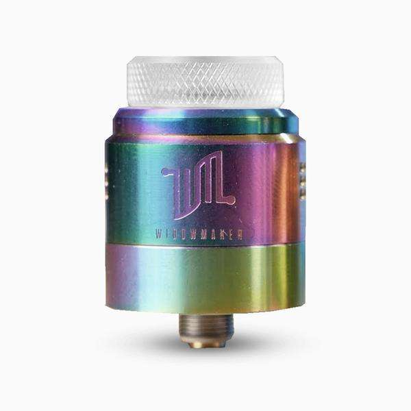 WIDOWMAKER RDA (1ML)
