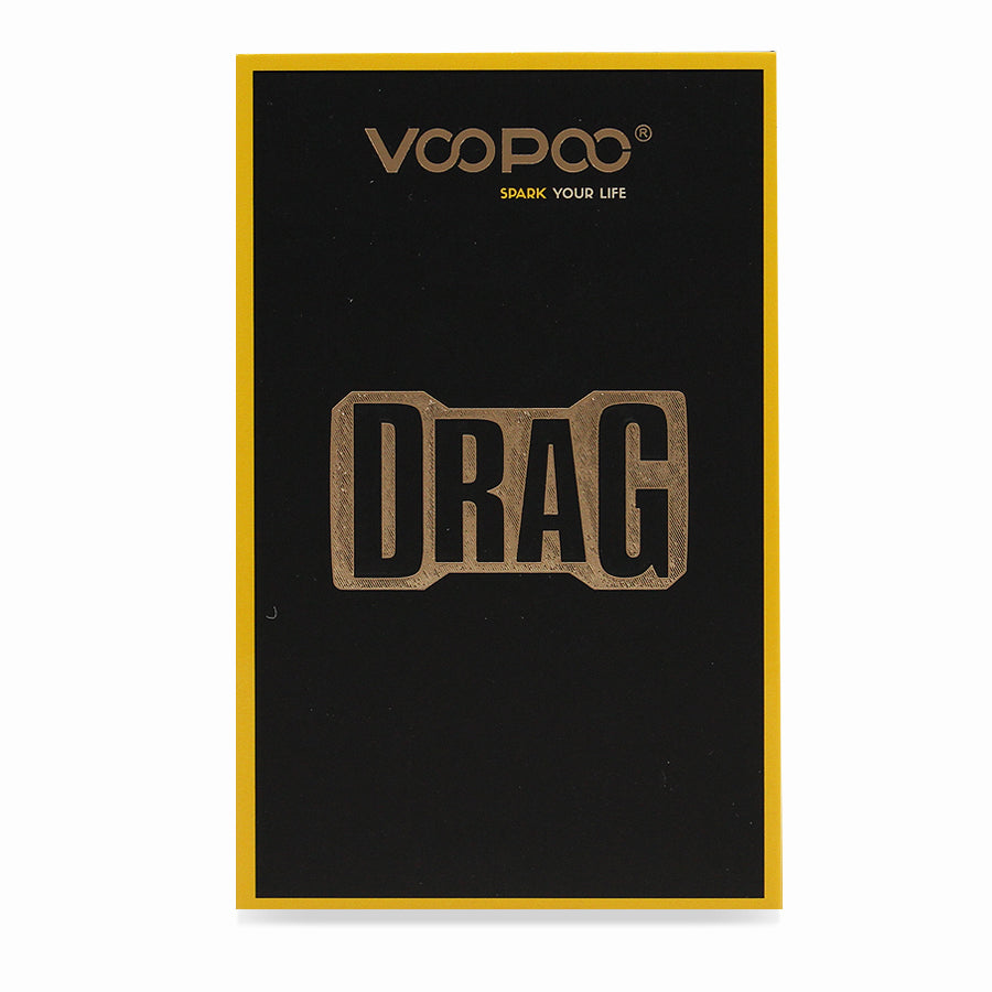 DRAG MINI 117W BOX MOD