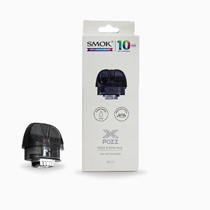 SMOK POZZ X REPLACEMENT POD (3 PACK)