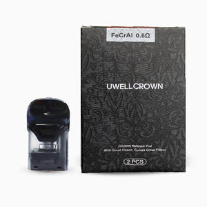 UWELL CROWN PODS (2 PACK)
