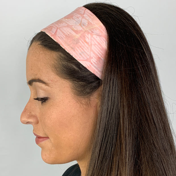 Cherry Blossom Reversible Headband - Made for Freedom